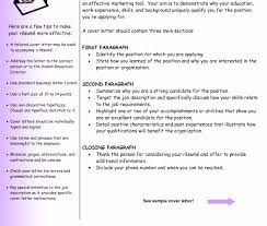 exle of cover letter for resume best sle cover letter for resume mac basic exles resumes