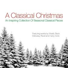 how to write a classic christmas song and a classical christmas
