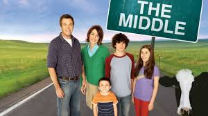 the middle celebrating a growing comedy for families everywhere