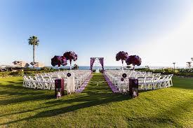 laguna wedding venues montage laguna wedding