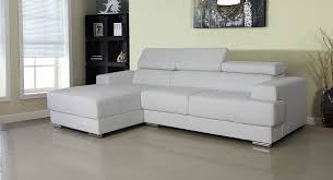 white leather sectional sofa with chaise white sectional sofa leather sectional couches modern 120
