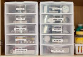 how to organize medicine cabinet 15 ideas for a clutter free medicine cabinet medicine cabinets