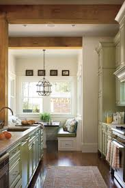 ideas for a galley kitchen idea house kitchen design ideas southern living