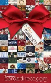 Business Printed Christmas Cards Business Christmas Cards Custom Verse Printing Photo U0026 Calendar