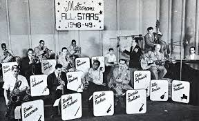 Count Basie Big Band Charts Bessjazz The Big Band Era Count Basie