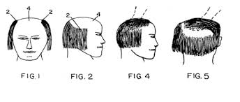 what hair product to use in comb over patents balding guys beware the comb over is patented