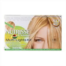 garnier nutrisse crème multi lights kit 1 feelunique