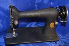 singer 66 crinkle 1910