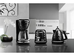 brillante kettle black kettles delonghi australia
