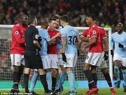utd and city divided by behaviour and diversity jose daily