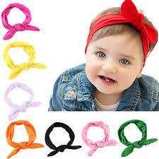 unbranded hair headbands for babies ebay