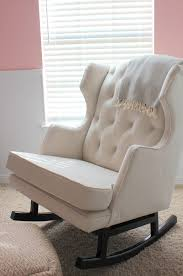 Nursery Furniture Rocking Chairs Furniture Excellent White Target Rocking Chair For Elegant