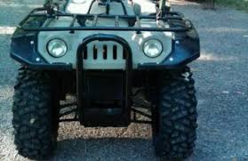 yamaha grizzly 600 led lights lamps and lighting by iadpnet