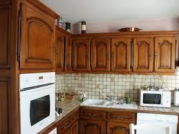 cuisine peinte cuisine repeinte ecrue patinée déco peinture nadine