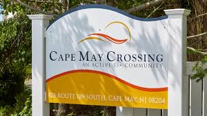 cape may crossing sun communities inc