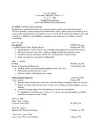 Maintenance Job Resume by Resume Examples Of Objective Statements For Resumes Graphic