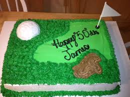 golf cake ideas sheet cake 79837 cake sheet golf cake idea