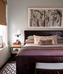 Transitional Style Bedrooms by Transitional Swing Arm With Decorative Wall Plates Bedroom Beach