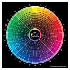 the 25 best color wheel matching ideas on pinterest color wheel