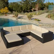 Pool Patio Furniture by Furniture Patio Furniture Sets With Chairs And Dining Table Ideas