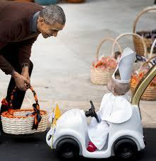 Barack Obama Halloween Costume Times President Obama Lost Chill Kids White