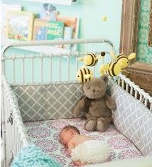 Bumble Bee Nursery Decor Baby Mobile Bumble Bee Nursery Mobile Nursery Decor Crib Mobile
