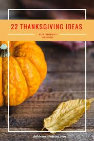 72 best thanksgiving ideas for church images on pinterest