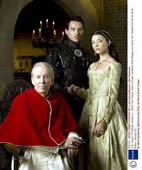 Natalie Dormer In Tudors Jonathan Rhys Meyers U0027i Was Horrified The Tudors Lasted So Long U0027