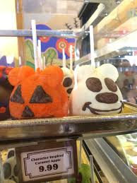 try these halloween treats at disney u0027s hollywood studios