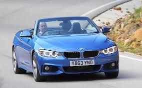 bmw 4 series hardtop convertible bmw 4 series convertible review better than a mercedes c class