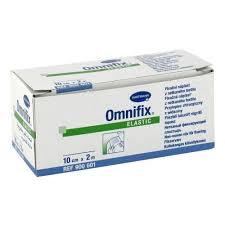 omnifix elastic эластик omnifix elastic фиксирующий пластырь в рулоне 10 см x 2 м