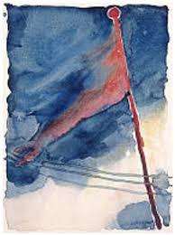 Painting A Flag The Flag O U0027keeffe Painting Wikipedia