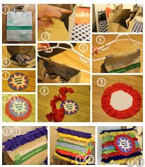Instructions To Make A Toy Box by Paper Bag Pinatas Think Outside The Toy Box View From The