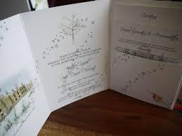 Christmas Wedding Invitations Christmas Wedding Invitations