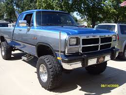 Dodge Ram Cummins Straight Pipe - which truck would you buy diesel bombers