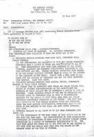 letter of commendation u2013 the mobile riverine force association
