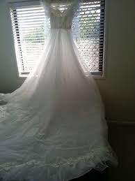 wedding dress donation wedding dresses for angel babies the st spot