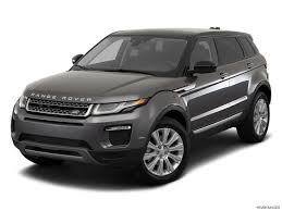 2018 Land Rover Range Rover Evoque Prices In Uae Gulf Specs