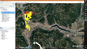 Wildfire Map Kamloops by I U0027m Not On Fire Ign Boards