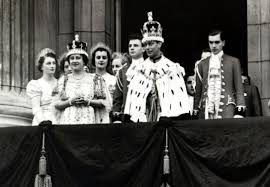king george vi the royal family the heirs and u0027spares u0027 toronto star