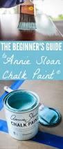 the beginner u0027s guide to annie sloan chalk paint u0026 wax u2014 the
