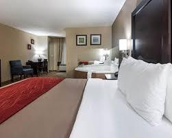 Comfort Inn And Suites Houston Comfort Inn U0026 Suites Fm1960 Champions Hotel In Houston Tx