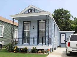 New Orleans Style Home Plans How Much House Can You Get For 175 000 Shotgun House Shotguns