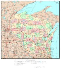 Minnesota Map Us Highway Map Minnesota Map Front Thempfa Org