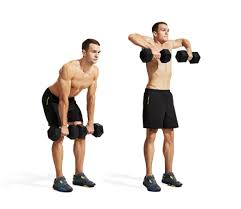 Incline Bench Dumbbell Rows The 25 Most Powerful Exercises From The 21 Day Shred