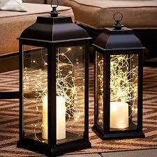 led lantern string lights af6f27c8e8d0af274ad955a8e15200aa white string lights lantern string