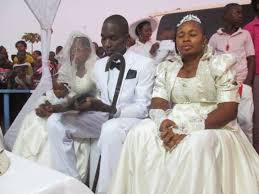 mariage congolais mariage polygame photo steve tshitekulu lubumbashi infos