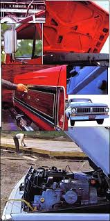 decoding your 1970 ford truck vin fordification com