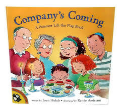 passover books company s coming a passover lift the flap book passover books for