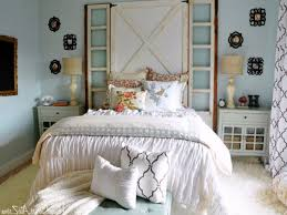 Bedroom Shabby Chic Bedrooms Modern New  Design Ideas Red - Shabby chic bedroom design ideas